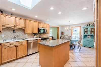 Waterford Single Family Home For Sale: 13 1/2 Lee Road