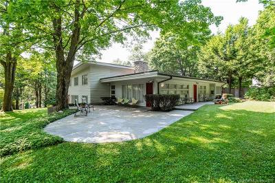 Torrington Single Family Home For Sale: 24 Torringford West Street