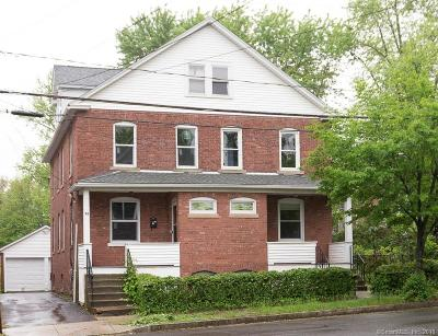 Middletown Multi Family Home For Sale: 75 Stack Street