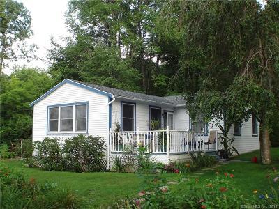 Goshen Single Family Home For Sale: 65 Sandy Beach Road