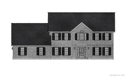 Burlington Single Family Home For Sale: 4 Hill Top Road