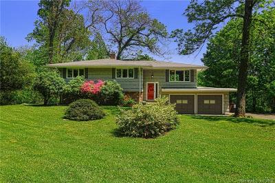 Bethany Single Family Home For Sale: 392 Carrington Road