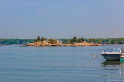 Branford Single Family Home For Sale: East Crib Island
