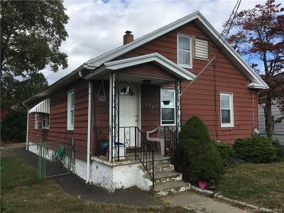 Bridgeport Single Family Home For Sale