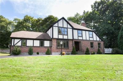 Middletown Single Family Home For Sale: 25 Flynn Lane