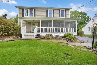 Trumbull Single Family Home For Sale: 8 Koger Road