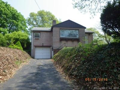 West Haven Single Family Home For Sale: 175 Kelsey Avenue