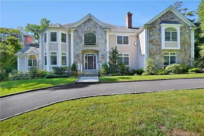 Stamford CT Single Family Home Coming Soon: $1,575,000