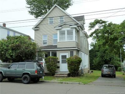 Fairfield Multi Family Home For Sale: 45 Biro Street