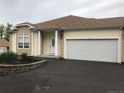 Berlin CT Condo/Townhouse For Sale: $268,000