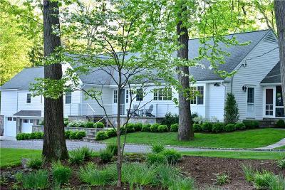 Fairfield County Single Family Home For Sale: 6 Runkenhage Road