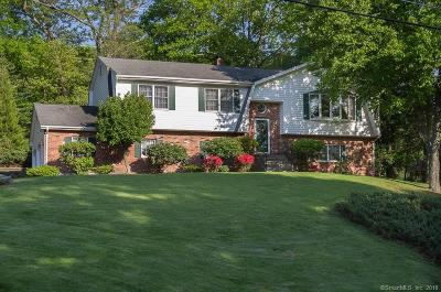 Middlebury Single Family Home For Sale: 162 Tower Road