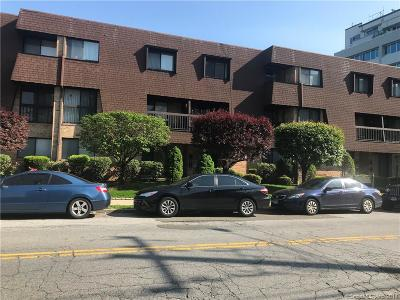 Stamford Condo/Townhouse For Sale: 25 2nd Street #B3