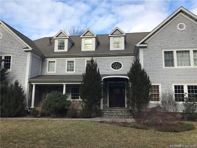 Easton Single Family Home For Sale: 36 Kachele Street