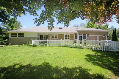 Trumbull Single Family Home For Sale: 5 Arden Road