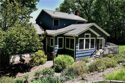 NEWTOWN Single Family Home For Sale: 3 Scenic View Drive