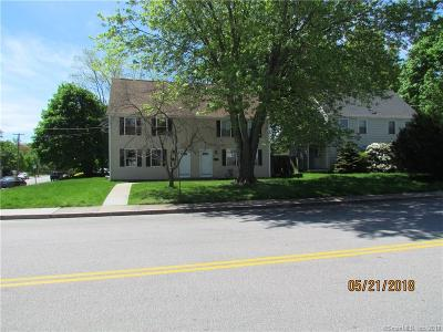 Groton CT Multi Family Home For Sale: $274,900