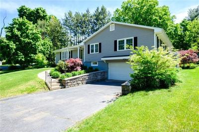 New Britain Single Family Home For Sale: 33 York Road