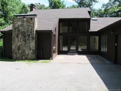 Easton Single Family Home For Sale: 40 Stones Throw Road