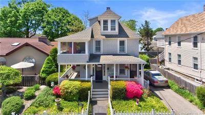 Milford CT Single Family Home For Sale: $479,000