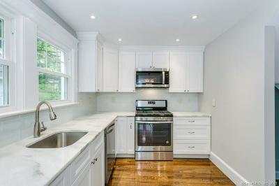 Hamden Single Family Home For Sale: 28 Wilkins Street