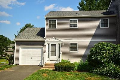 Bloomfield Condo/Townhouse For Sale: 1 Tamarack Drive #1