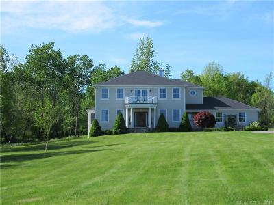 Litchfield Single Family Home For Sale: 39 Avalon Lane