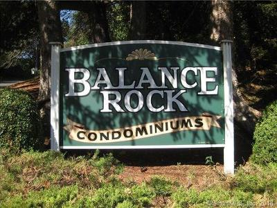 Seymour Condo/Townhouse For Sale: 75 Balance Rock Road #2