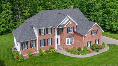 East Hampton Single Family Home For Sale: 69 Pocotopaug Drive