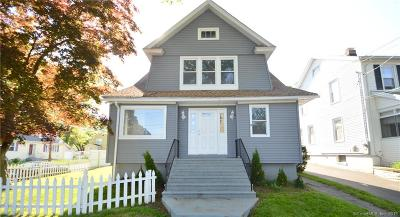 Stratford Single Family Home For Sale: 380 Rockwell Avenue