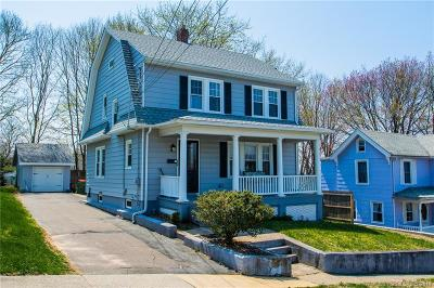Wallingford Single Family Home For Sale: 103 High Street