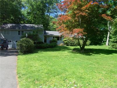 Norwalk CT Single Family Home For Sale: $624,750