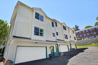 Norwalk CT Condo/Townhouse For Sale: $310,000
