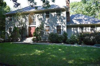 Fairfield Single Family Home For Sale: 267 Westlea Road