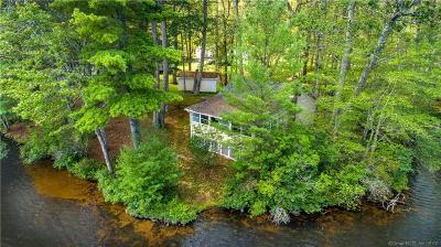 Stafford Single Family Home For Sale: 13 Reservoir Lane