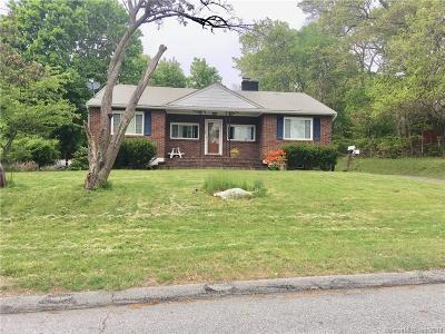 Groton Multi Family Home For Sale: 48 Hynes Avenue