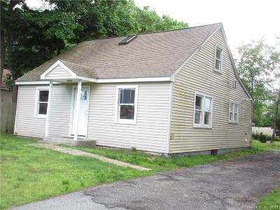 Waterford Single Family Home For Sale: 14 Woodlawn Avenue