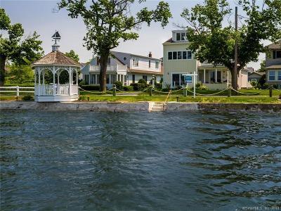 Norwalk CT Single Family Home For Sale: $1,485,000