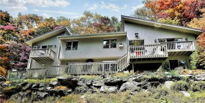 Easton Single Family Home For Sale: 520 Judd Road