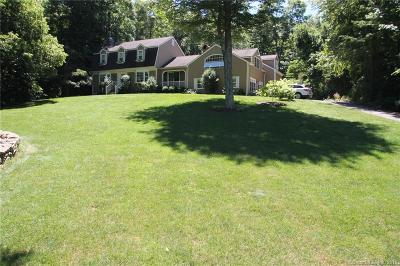 Shelton Single Family Home For Sale: 80 Rugby Road