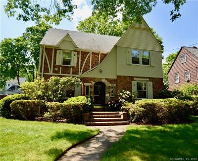 New Haven Single Family Home Show: 192 Colony Road