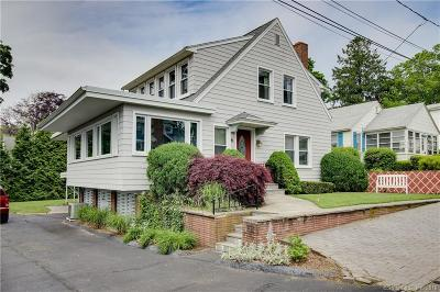 Branford Single Family Home For Sale: 6 2nd Avenue