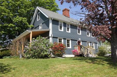 New Britain CT Single Family Home For Sale: $259,900