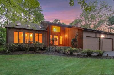 Westport Single Family Home For Sale: 6 Todds Way
