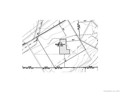 Trumbull Residential Lots & Land For Sale: 1 Paper Road Off Of Lorma Ave Road