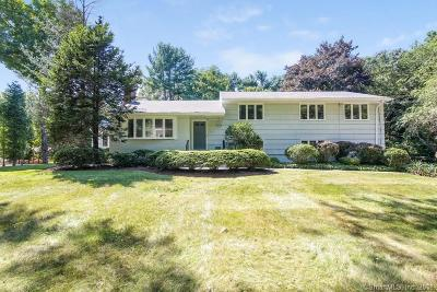 Westport Single Family Home For Sale: 27 Warnock Drive