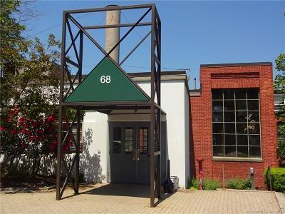 Norwich Condo/Townhouse For Sale: 68 Thermos Avenue #306