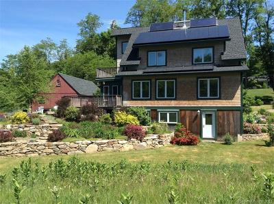 Somers Single Family Home For Sale: 30 Wells Road