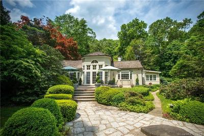 Fairfield County Single Family Home For Sale: 4 Dogwood Lane