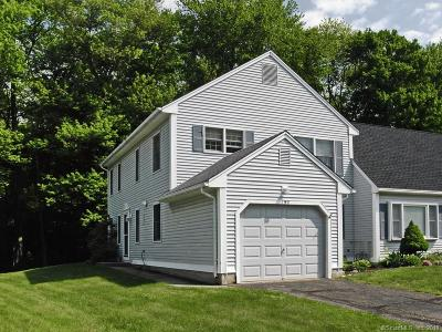 Manchester Condo/Townhouse For Sale: 199 Deer Run Trail